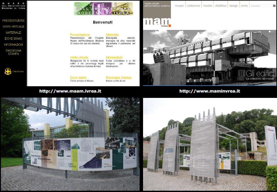Architettura moderna e attrazione turistica www - Piscina la serra ivrea ...